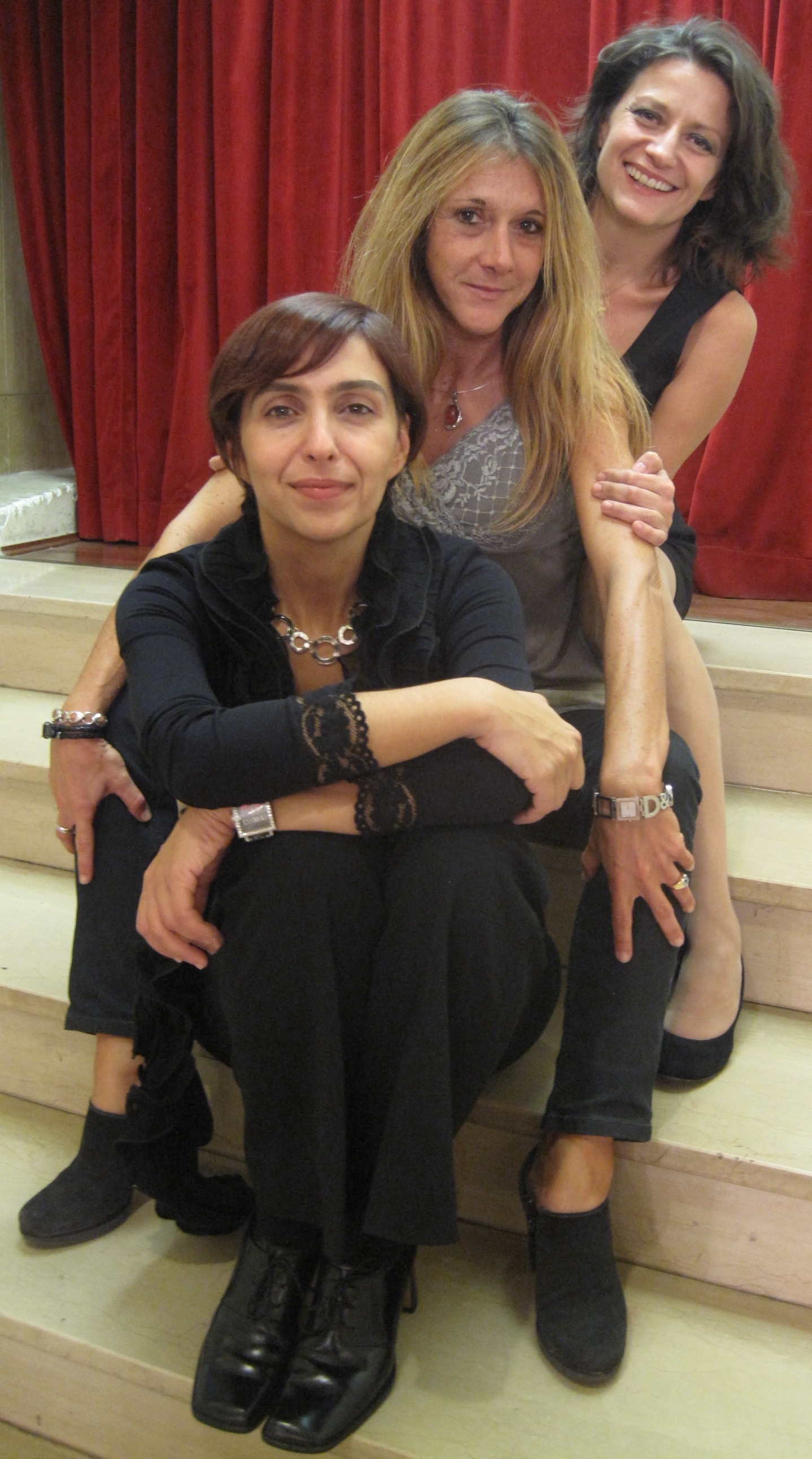 ©Carla Magnan, Roberta Vacca, Carla Rebora Firenze Play it! 2012