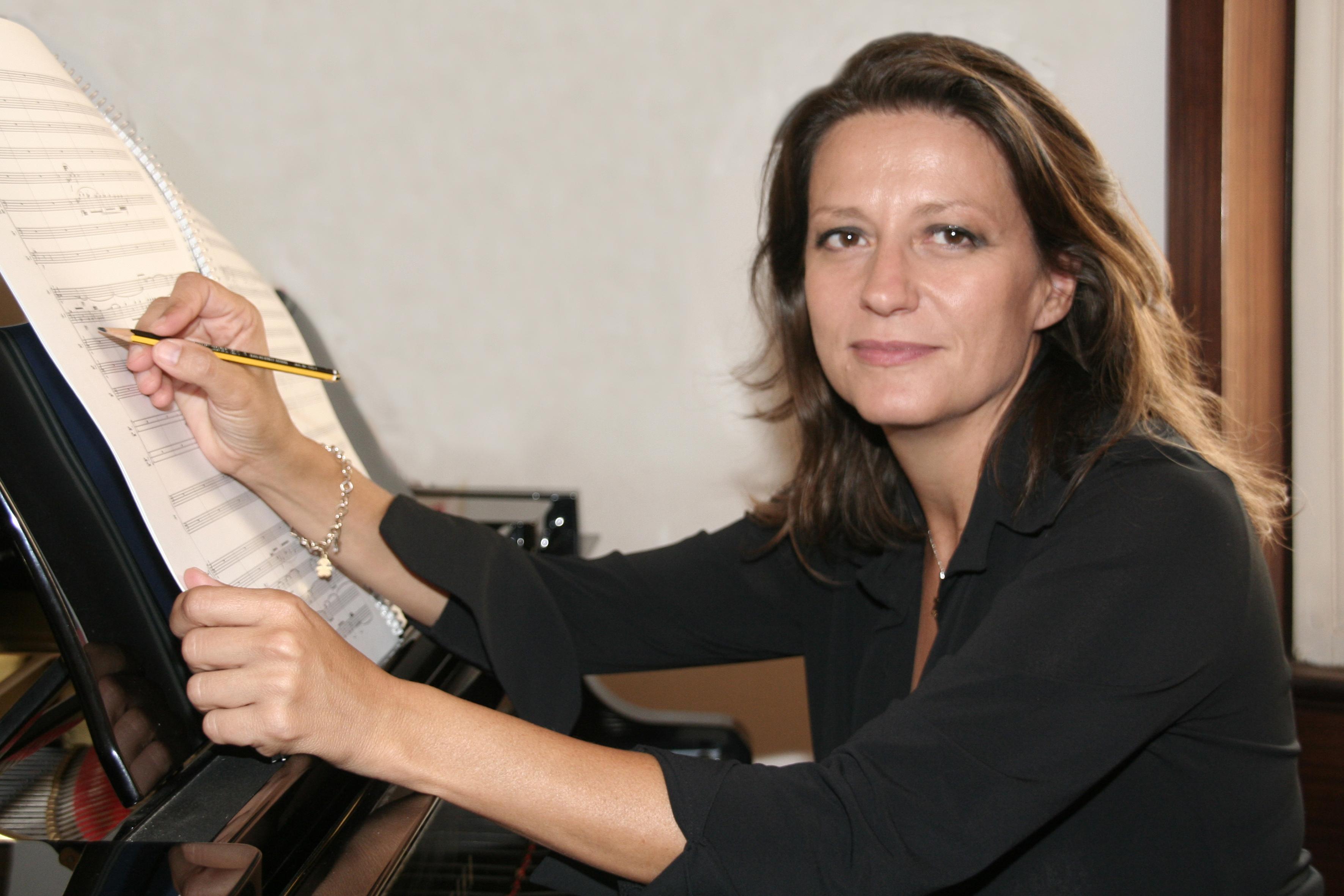 Carla Magnan©A.Spalluto